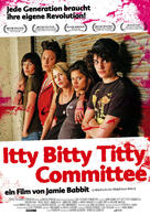 The Itty Bitty Titty Committee