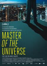 Master of the Universe - Poster