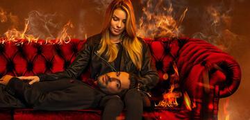 Lucifer: Die 5. Staffel wird für Chloe und den Teufel heiß