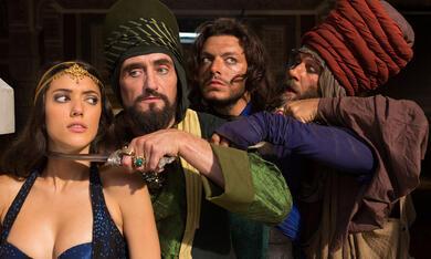 Aladin - Tausendundeiner lacht! - Bild 8