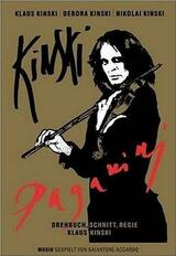 Kinski Paganini - Poster