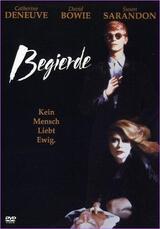 Begierde - Poster