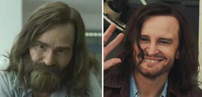 Damon Herriman alsCharles Manson