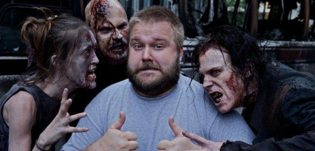 The Walking Dead-Schöpfer Robert Kirkman
