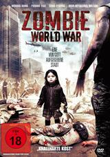 Zombie World War - Poster