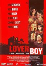 Loverboy - Liebe, Wahnsinn, Tod - Poster