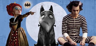 Tim Burton-Filme