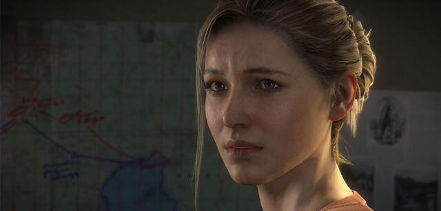 Uncharted 4: A Thief's End erneut verschoben