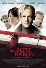 Der Rote Baron Poster
