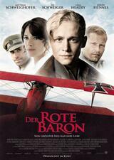 Der Rote Baron - Poster
