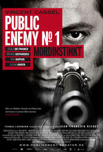 Public Enemy No. 1 - Mordinstinkt Poster