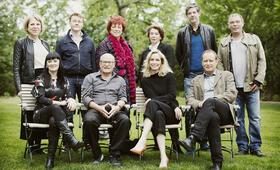 Rückkehr nach Montauk mit Stellan Skarsgård, Nina Hoss und Bronagh Gallagher - Bild 24