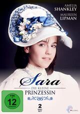 Sara, die kleine Prinzessin - Poster