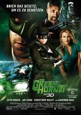 The Green Hornet - Poster