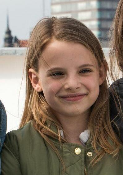 Emilia Flint