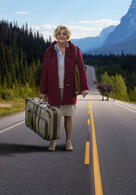 Das Kindermädchen - Mission Kanada