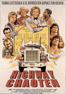 Highway Chaoten