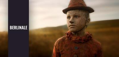 Läuft bei der Berlinale: Pinocchio