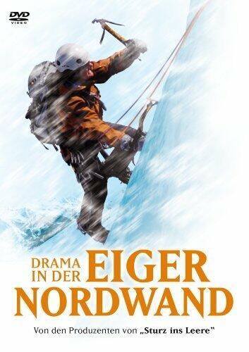 Drama in der Eiger-Nordwand