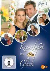 Kreuzfahrt ins Glück: Hochzeitsreise nach Madeira - Poster