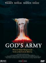 God's Army - Die letzte Schlacht - Poster