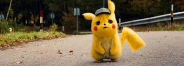 Sorry, Pikachu. Hier gibt es nichts mehr zu ermitteln.