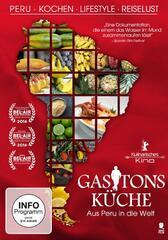 Gastóns Küche - Aus Peru in die Welt