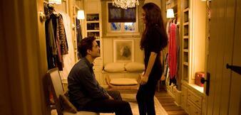 Twilight 4: Breaking Dawn - Biss zum Ende der Nacht - Teil 2