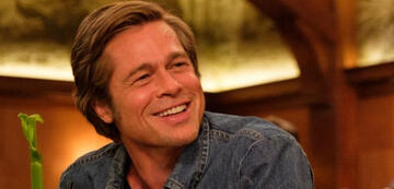 Ja zu Brad Pitt in Once Upon a Time ... in Hollywood