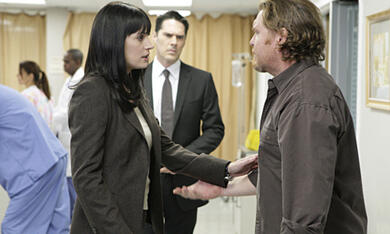 Criminal Minds Staffel 4 mit Thomas Gibson und Paget Brewster - Bild 12