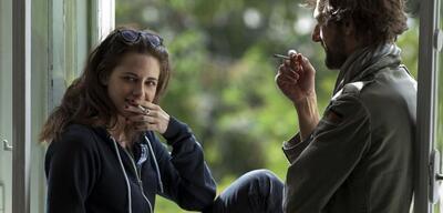 Kristen Stewart in Die Wolken von Sils Maria