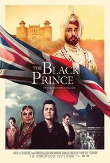 The Black Prince - Poster