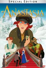 Anastasia - Poster