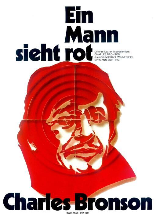 Ein Mann Sieht Rot Bild 6 Von 6 Moviepilot De