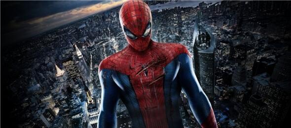 The Amazing Spider-Man bekommt Probleme mit Bösewicht Rhino