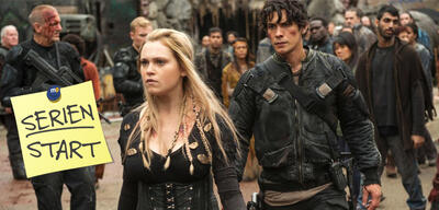 The 100, Staffel 4