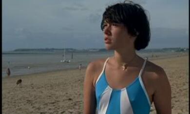 Pauline am Strand - Bild 4