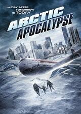 Arctic Apocalypse - Poster