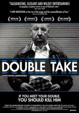 Double Take - Poster