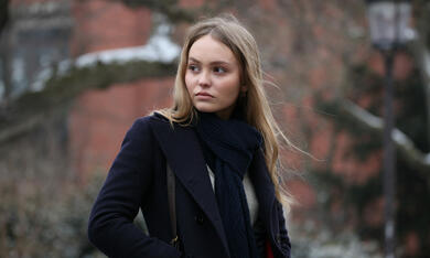 A Faithful Man mit Lily-Rose Depp - Bild 3