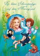 Der kleine Schornsteinfeger auf dem Meeresgrund - Poster