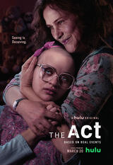 The Act - Staffel 1 - Poster
