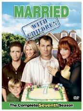 Eine schrecklich nette Familie Staffel 7 - Poster