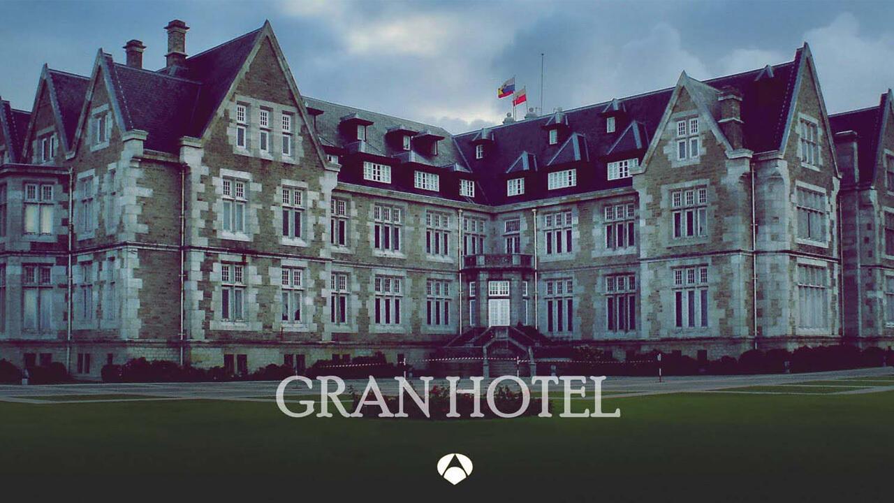 Grand Hotel Bild 4 Von 35 Moviepilot De