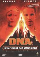 D.N.A. - Experiment des Grauens