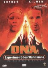 D.N.A. - Experiment des Grauens - Poster