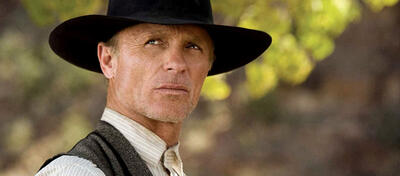 Ed Harris in Frontera