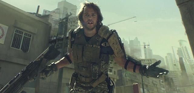 Live Action-Trailer zum neuen Call of Duty