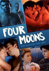 Four Moons - Vier Facetten der Liebe