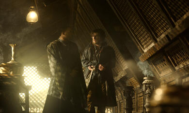 Doctor Strange mit Benedict Cumberbatch - Bild 5